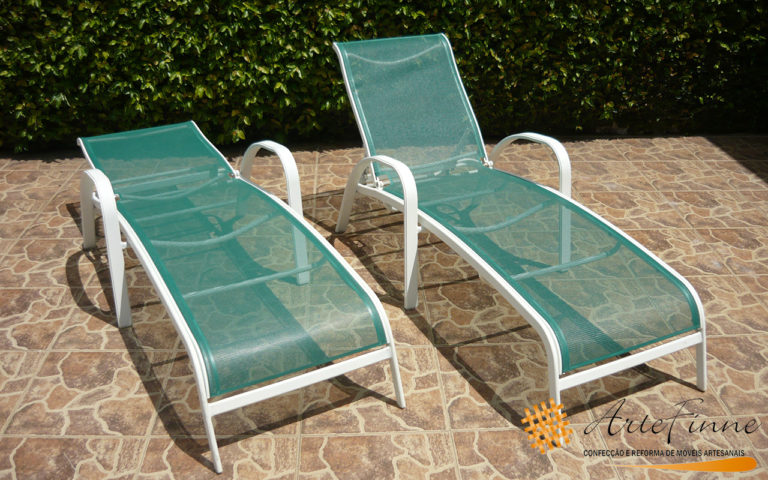 cadeirasling tela verde